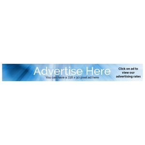 footer ad