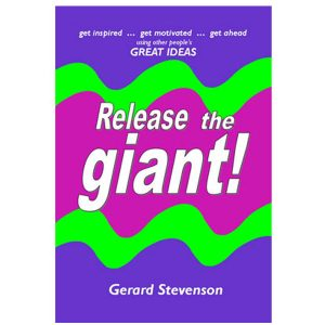 book release the giant