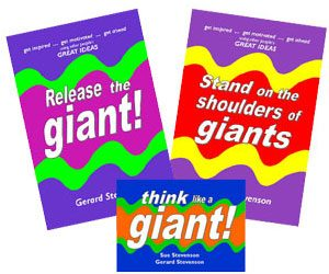 giant series of books