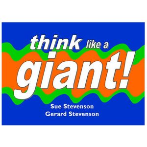 book think like a giant