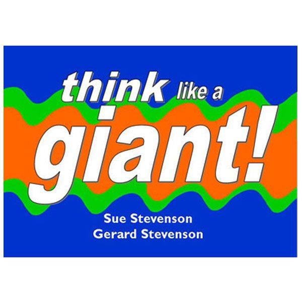 book think like a giant