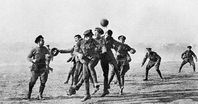 truce football